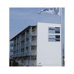 Im Jaich Lloyd & Marina, Boardinghouse Bremerhafen - Außenleuchtkästen 4000 x 2000 mm