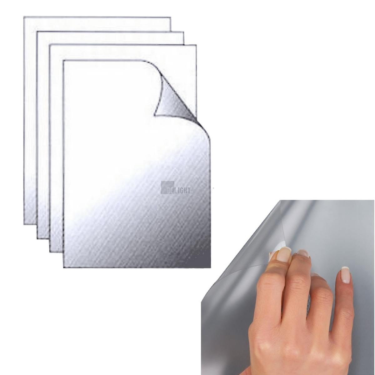 Anti-reflective Protective Film in DIN formats
