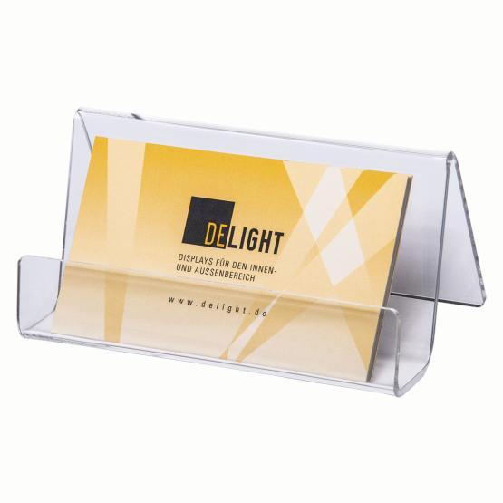 Visitenkartenhalter Aus Acryl
