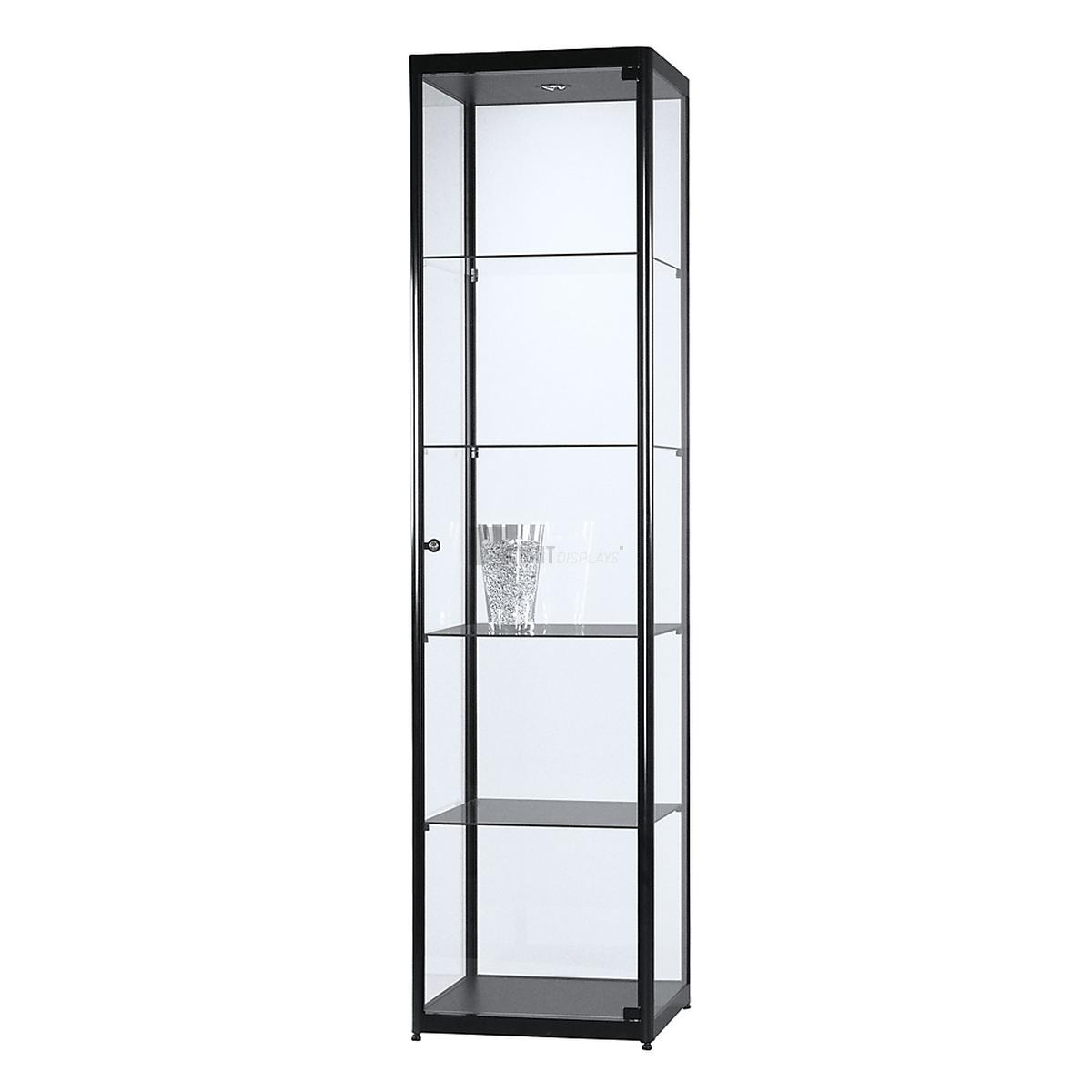 Glass Display Cabinet MPC Series with lighting